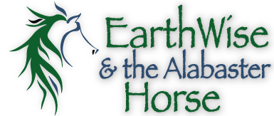 Earthwise and the Alabaster Horse