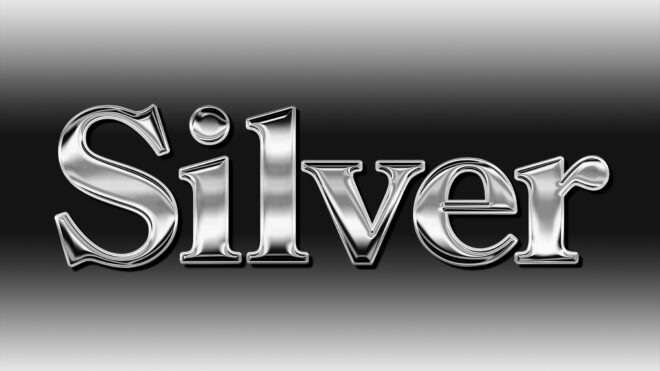 Silver Thoughts